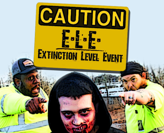 E.LE. - Extinction Level Event