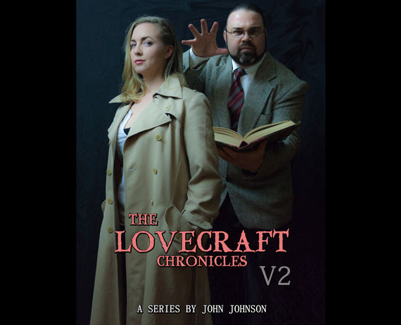 The LoveCraft Chronicles Volume #2